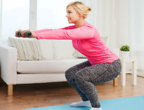 30 Minute Workout: No Equipment
